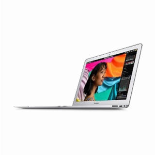 アップル(Apple)の【激安】未使用未開封 MacBookAir13  2017【店舗購入保証書付き】(ノートPC)