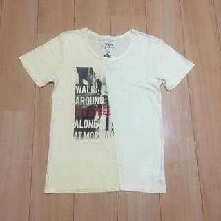 シップスジェットブルー(SHIPS JET BLUE)のships デザインTシャツ(Tシャツ/カットソー(半袖/袖なし))