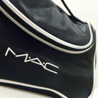 ポーチ ブラック MAC コスメ macポーチ 筆箱