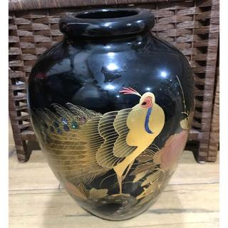 花瓶 置物 骨董品(陶芸)
