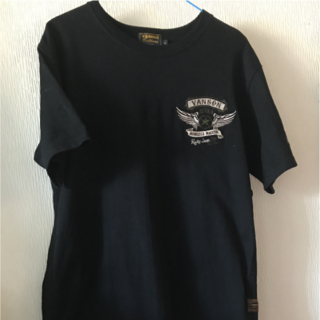 バンソン(VANSON)のVANSON Tシャツ半袖(Tシャツ/カットソー(半袖/袖なし))