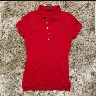 ラルフローレン(Ralph Lauren)のS ポロシャツ ラルフローレン(ポロシャツ)