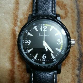 Chasetime腕時計(腕時計(アナログ))