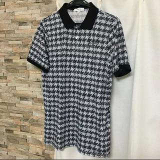 カルバンクライン(Calvin Klein)のカルバンクライン ☆ ゴルフ(ポロシャツ)