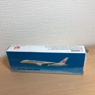 ジャル(ニホンコウクウ)(JAL(日本航空))のJAL Japan Airline プラモデル(模型/プラモデル)