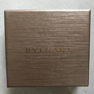 BVLGARI 箱のみ