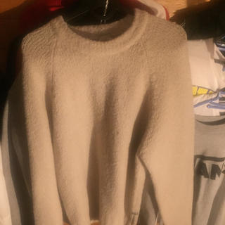 カルバンクライン(Calvin Klein)のカルバンクライン カシミヤセーター 状態よし! Mサイズ(ニット/セーター)