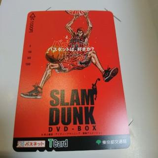 スラムダンクのカード(カード)