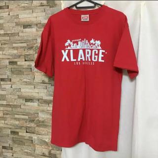 エクストララージ(XLARGE)のXLARGE ☆ Tシャツ(Tシャツ/カットソー(半袖/袖なし))