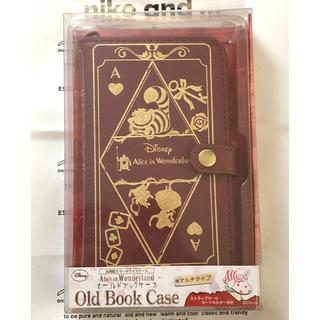 Disney - Disney ディズニー オールドブック スマートフォンケース 汎用型