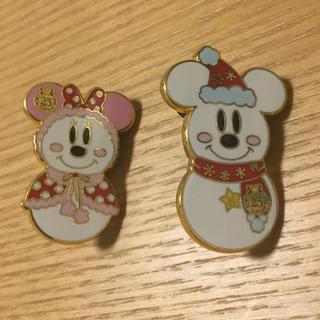 ディズニー(Disney)の東京ディズニーランド ピンバッジ(バッジ/ピンバッジ)