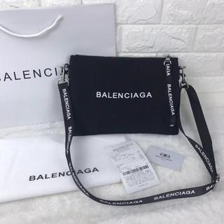 新品 バレンシアガ ショルダーバッグ