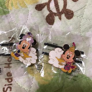 ディズニー(Disney)のディズニーピンバッチ(バッジ/ピンバッジ)