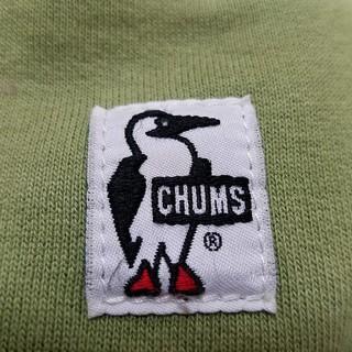 チャムス(CHUMS)のCHUMSリュックです‼(リュック/バックパック)