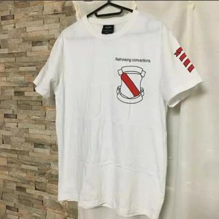 ナンバーナイン(NUMBER (N)INE)のナンバーナイン × MARLBORO(Tシャツ/カットソー(半袖/袖なし))