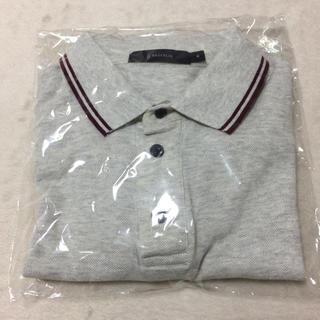 レイジブルー(RAGEBLUE)のラインポロシャツ/RAGEBLUE Sサイズ相当(シャツ)