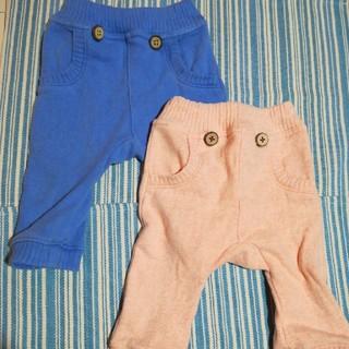 ラグマート(RAG MART)のラグペット ラグマート モンキーパンツ ズボン 双子(パンツ)