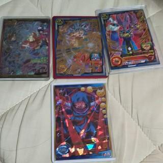ドラゴンボール(ドラゴンボール)のドルゴンボールヒーローズ(カード)