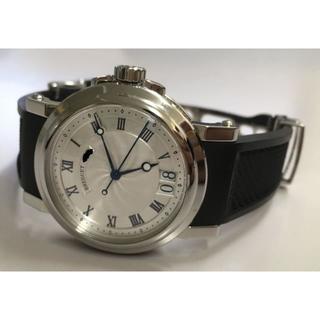 ブレゲ(Breguet)のブレゲ マリーンⅡ 2016年式 98万円(腕時計(アナログ))