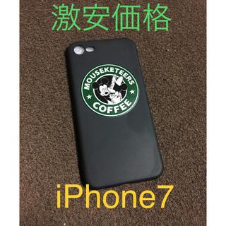 Disney - [新品]スターバックス×ディズニー iPhone7ケース