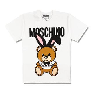 モスキーノ(MOSCHINO)のりりさま専用 サイズXS(Tシャツ(半袖/袖なし))