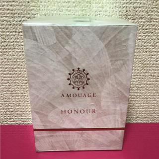 AMOUAGE HONOUR 香水(ユニセックス)