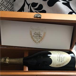 ドンペリニヨン(Dom Pérignon)のドンペリ  ドンペリヨン  ゴールド  ビンテージ 1985年  レア!!(シャンパン/スパークリングワイン)