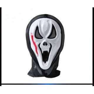 マスク お面 コスプレ お化け ホラー パーティー イベント お祭り(小道具)