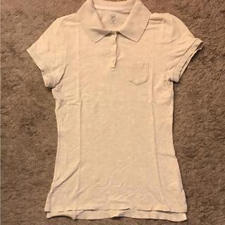 ギャップ(GAP)のGAPポロシャツ(ポロシャツ)