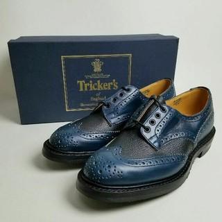 トリッカーズ(Trickers)の《新品》SIZE/9トリッカーズ(Tricker's)カントリーローカット(ドレス/ビジネス)