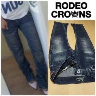 ロデオクラウンズ(RODEO CROWNS)のロデオクラウンズデニム(デニム/ジーンズ)