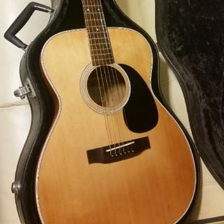 K.Yairi YF-00028B K.ヤイリ(アコースティックギター)