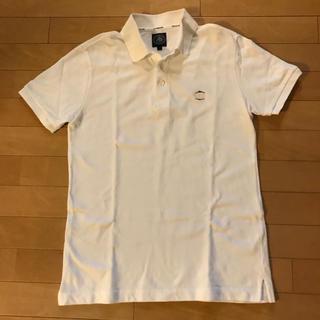ジェイプレス(J.PRESS)のJ.PRESS ジェープレス メンズ ポロシャツ Lサイズ(ポロシャツ)