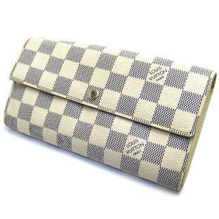 ルイヴィトン(LOUIS VUITTON)の超美品入荷 ルイヴィトン 長財布 男女兼用(財布)