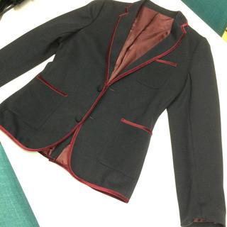フレッドペリー(FRED PERRY)の嵐 二宮和也着用モデル フレッドペリー テーラードジャケット(テーラードジャケット)