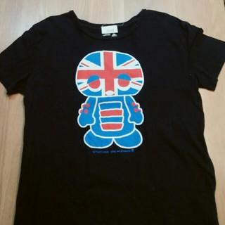 ピーピーエフエム(PPFM)のティーシャツ PPFM (Tシャツ/カットソー(半袖/袖なし))