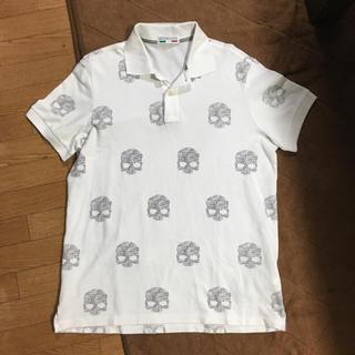ハイドロゲン(HYDROGEN)のポロシャツ(ポロシャツ)