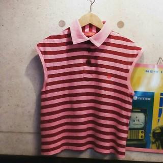 ヴィヴィアンウエストウッド(Vivienne Westwood)のヴィヴィアンポロシャツ(ポロシャツ)