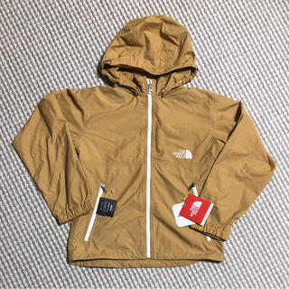 THE NORTH FACE - THE NORTH FACE ジュニア ジャケット