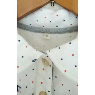 ベルメゾン(ベルメゾン)のベルメゾン Mサイズ ポロシャツ(ポロシャツ)