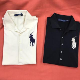 ラルフローレン(Ralph Lauren)のポロシャツ S 二枚セット(ポロシャツ)