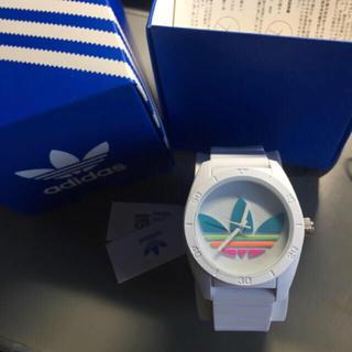 アディダス(adidas)の新品🌟アディダス 腕時計 (腕時計(アナログ))