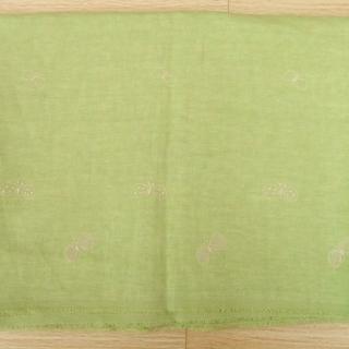 ミナペルホネン(mina perhonen)のミナペルホネン choucho 生地(生地/糸)