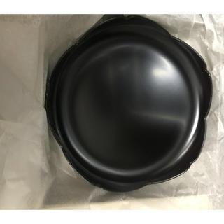 菓子皿(漆芸)