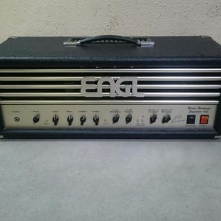 ENGL (E650) リッチーブラックモアシグネチャー100 ヘッド(ギターアンプ)
