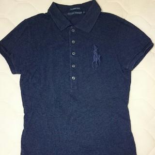 ラルフローレン(Ralph Lauren)のラルフローレン✴ポロシャツ(ポロシャツ)