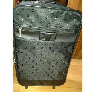 プライベートレーベル(PRIVATE LABEL)のプライベートレーベル  キャリーバック(スーツケース/キャリーバッグ)