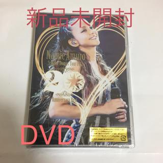安室奈美恵 5Mjaor Domes Tour 2012 新品未開封(ミュージック)