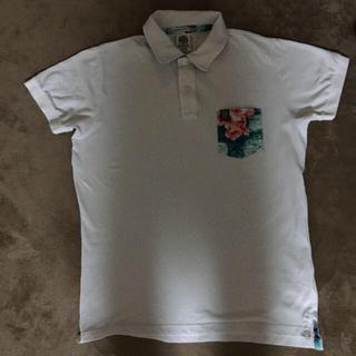 フランクリンアンドマーシャル(FRANKLIN&MARSHALL)のフランクリンマーシャルポロシャツ(ポロシャツ)