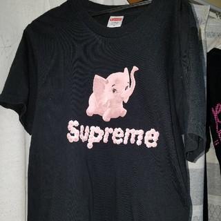 シュプリーム(Supreme)のSupreme-Tシャツ(Tシャツ/カットソー(半袖/袖なし))